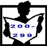 200-299 Religion