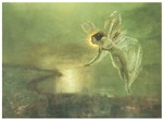 NEW: Spirit of the Night by John Atkinson Grimshaw