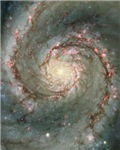 NEW: Whirlpool Galaxy