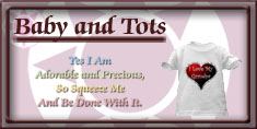 Baby and Tots