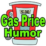 HIGH GAS PRICES GIFTS