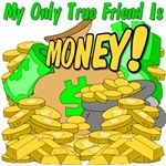 Money is My Friend