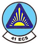 41 ECS
