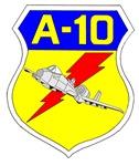 A-10 CREST IV