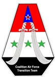 COALITION AIR FORCE