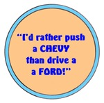 PUSH A CHEVY