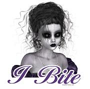 I Bite Gothic T-Shirts