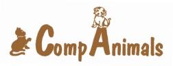 CompAnimals Logowear