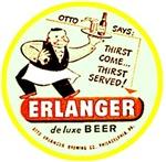 Erlanger Beer-1936