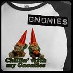 Gnome Humor