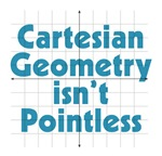 Cartesian Geometry