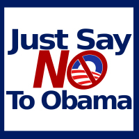 Just Say No to Obama