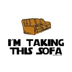 I'm Taking This Sofa (Picture)