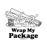 Wrap My Package