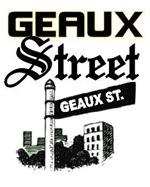 Geaux Street Urban Tees