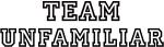 Team UNFAMILIAR