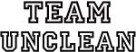 Team UNCLEAN