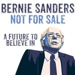 Bernie Sanders - Not for Sale