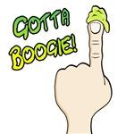 Gotta Boogie