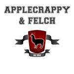 Applecrappy & Felch
