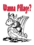 Wanna Pillage