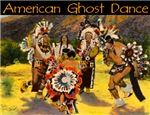 AMERICAN GHOST DANCE