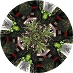 Mandala or Kaleidoscopic
