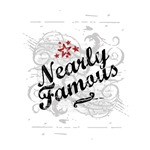 Nearly Famous T-shirts & Gifts