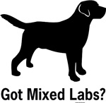 Got Mixed Labs II