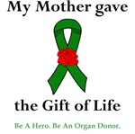 Mother Donor