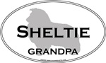 Sheltie GRANDPA
