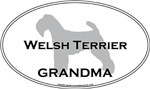 Welsh Terrier GRANDMA