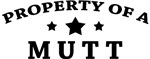 Property of Mutt