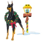 Doberman Holidays