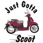 Just Gotta Scoot People