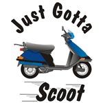 Just Gotta Scoot Elite