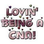Loving Being A CNA Lovin' hearts
