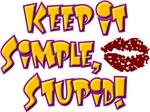 Keep It Simple Stupid Kiss