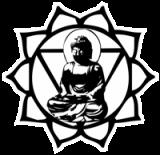 Buddha & Chakra