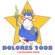 Dolores for President