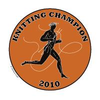 Knitting Champion 2010