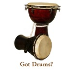 Got Drums?