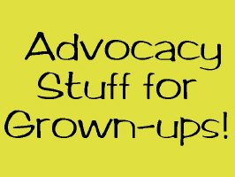 General Advocacy Wear and Stuff
