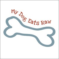 My Dog Eats Raw