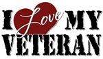 I Love My Veteran