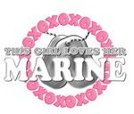This Girls Loves Her Marine