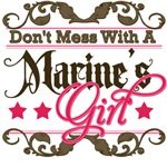 Don't Mess with a Marine's Girl