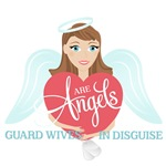 Guard Wives are Angels in Disguise