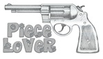 Piece Lover Retro Gun
