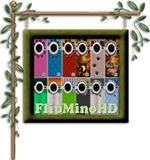 Flip Mino HD Digital Cameras